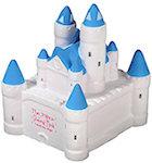 Castle Stress Balls